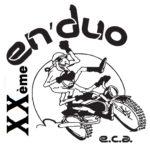 Logo Enduo 20 ème édition